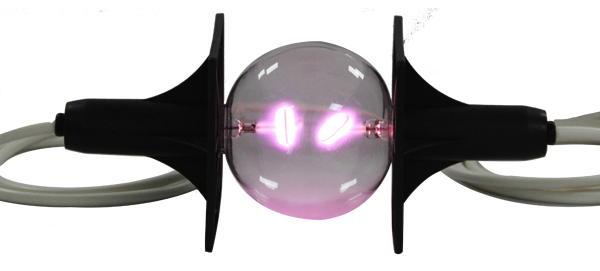 Σωλήνας Spooky Phanotron Plasma