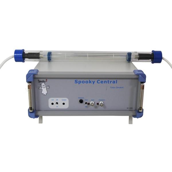 Spooky central kit avec tube plasma droit