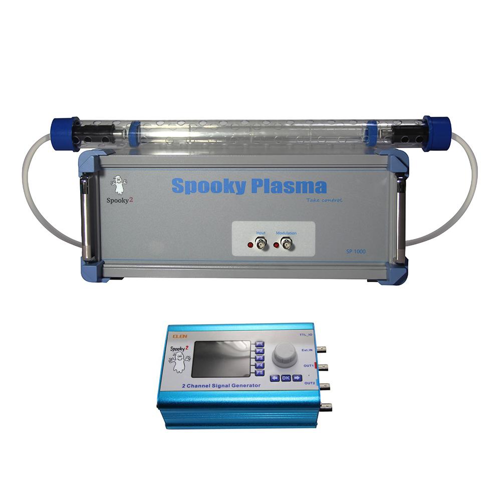Spooky2 Plasma Kit avec un générateur
