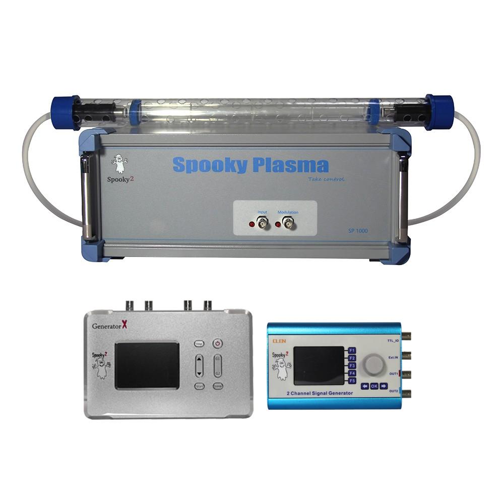 Spooky2 Plasma GeneratorX Kit
