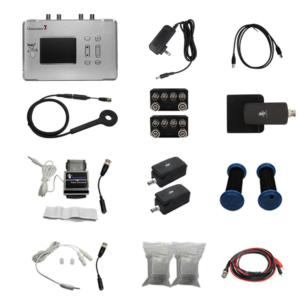 Spooky2 GeneratorX Kit Essentiel