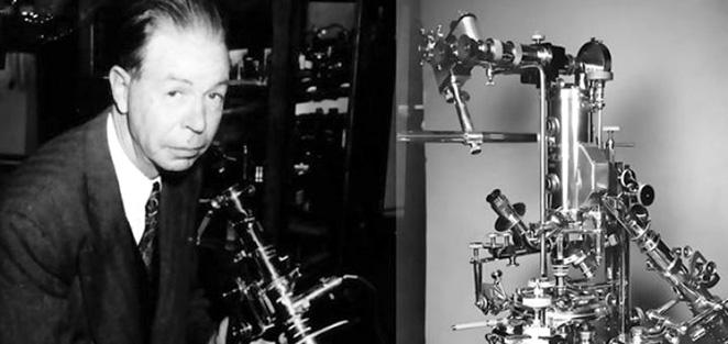 La machine de Rife a guéri 16 patients atteints du cancer, il y a 84 ans